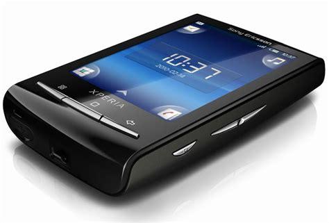 Handphone Sony Xperia Mini samecut123 traffic sony ericsson xperia x10 mini