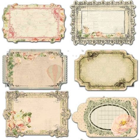 printable paper name tags 182 best tags blank images on pinterest frames free