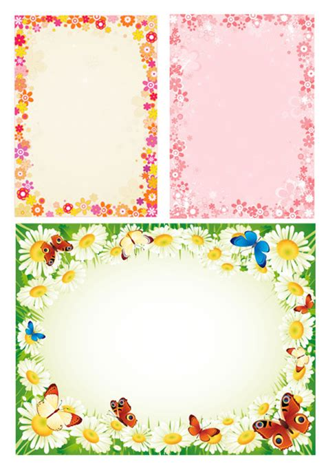 educational borders and frames joy studio design gallery free download border and frame flower joy studio design