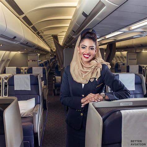 air cabin crew gulf air flight attendant recruitment better aviation