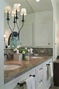 No room around the sink for a towel bar here s your solution