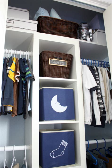 Closet Complete the complete guide to imperfect homemaking organizedhome