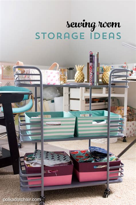 organized living room creative space organizing cute clever sewing room organization ideas homegoods