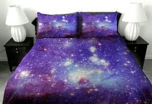 Purple Bed Linen Sets - roupas de cama de cetim decoradas com estampas