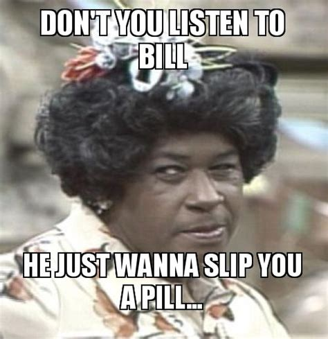 Aunt Esther Meme - esther meme 28 images sanford and son funny quotes