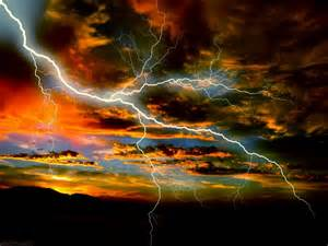 Lightning And Thunder Storms Brew Thunder Lightning Jpg Photo By T Likesnaughty