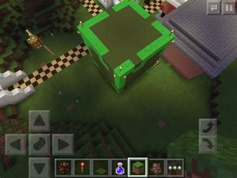 house of slime house of slime minecraft project
