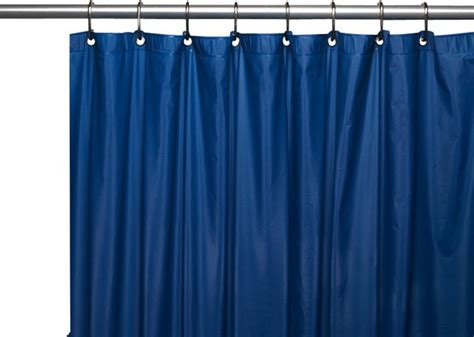 hotel quality shower curtains hotel quality vinyl shower curtain navy shower curtains