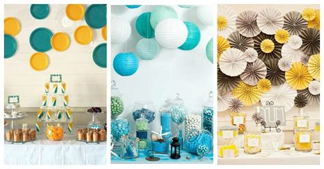 imagenes como decorar un baño decora tu candy bar manualidades