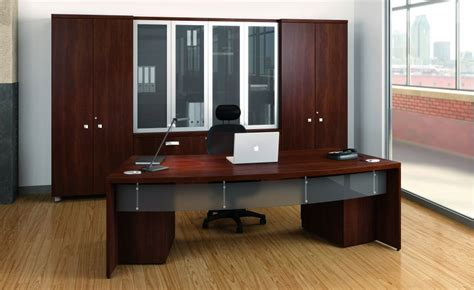 new office desks logiflex manhattan executive desk