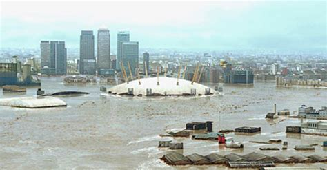 thames barrier london flooding terrorists could blow up the thames barrier police fear