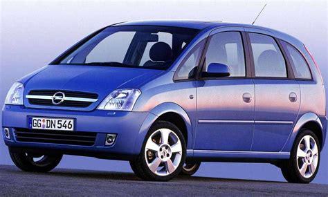 Opel Meriva Test Adac by Opel Meriva 1 8 Essentia Easytronic Adac Info