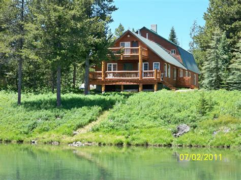 River Cabins by Waterfront River Cabin For Sale