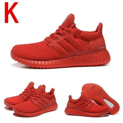 Sepatu Casual Adidas Yezzy Boost Sneaker 01 36 40 2017 adidas originals yeezy ultra boost 2016 casual shoes sneakers cheap oringinal running brand