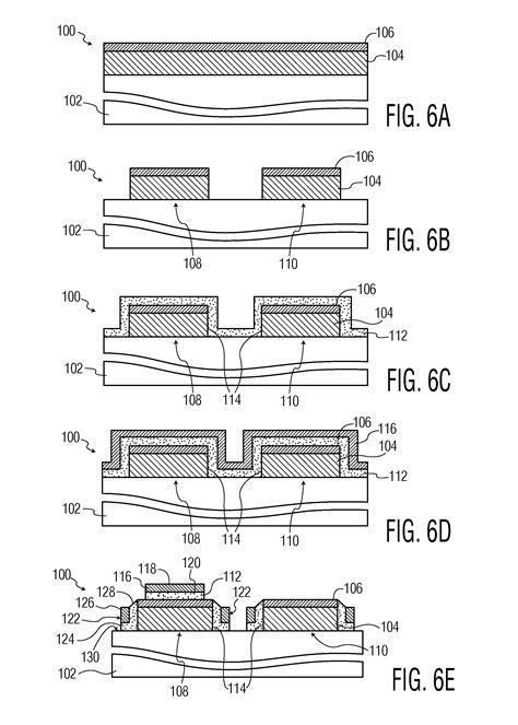 mim capacitor plasma damage patent us8178404 metal insulator metal mim capacitor structure and methods of fabricating