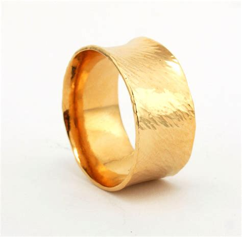 handmade wedding rings handmade wedding ring handmade ring s gold ring