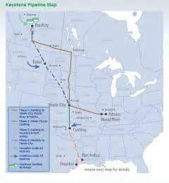 keystone xl pipeline stateimpact