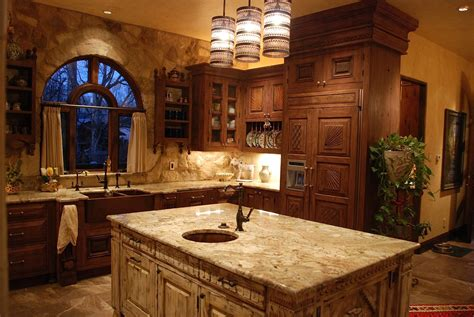 Handmade Painted Kitchens - made custom painted kitchen cabinets by tilde design