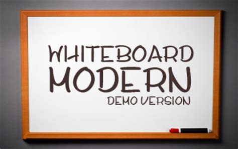 modern whiteboard 25 excellent handwritten fonts designm ag