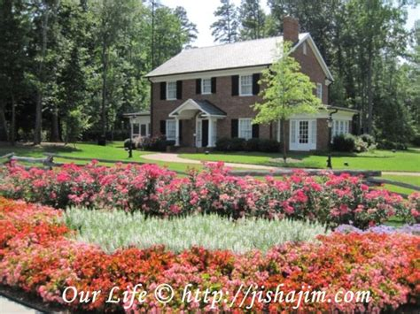 billy graham library and homeplace in