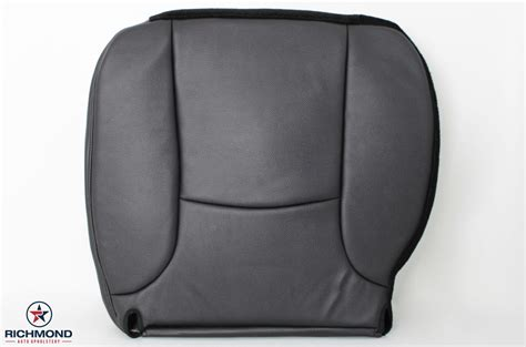 dodge seat covers for trucks 2003 2005 dodge ram 2500 st work truck seat drivers