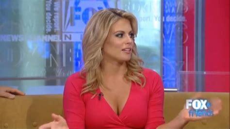 Hot women of cnn news
