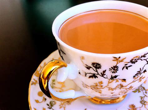with picture indian chai a curry of a