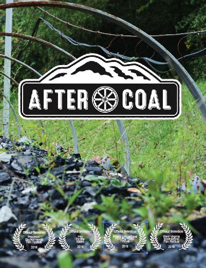 film serie after after coal appalachian studies film series the lyric