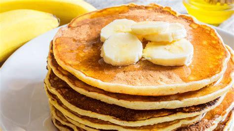 whole grain yogurt pancakes protein pancakes