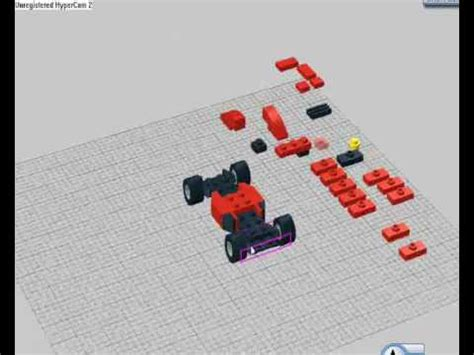 lego racers tutorial f1 car lego tutorial how to save money and do it yourself