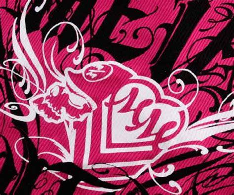 Pink Metal Mulisha Wallpaper Backgrounds
