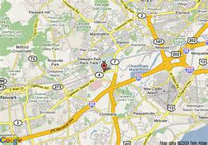 mapof newark delaware images frompo 1