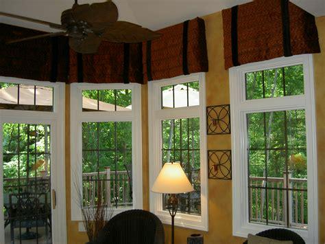 window valance ideas kitchen window treatments kitchen