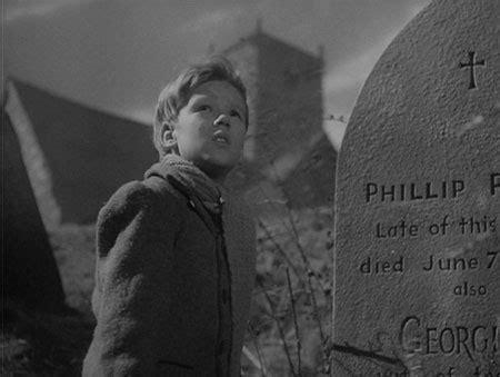 film about orphan boy david lean best film