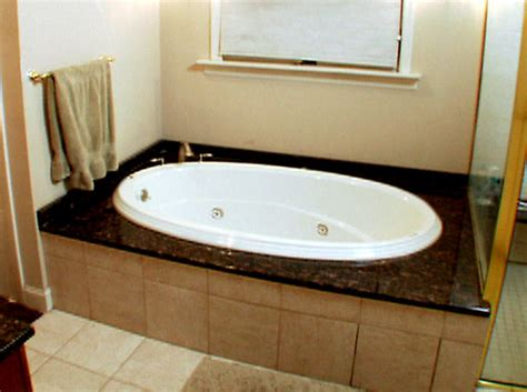 installing bathtubs how to install a whirlpool bathtub how tos diy