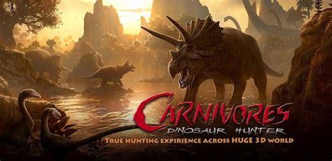 carnivores dinosaur pro apk carnivores dinosaur hd apk bundle pro version
