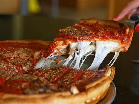 best chicago the best dish pizza in chicago serious eats