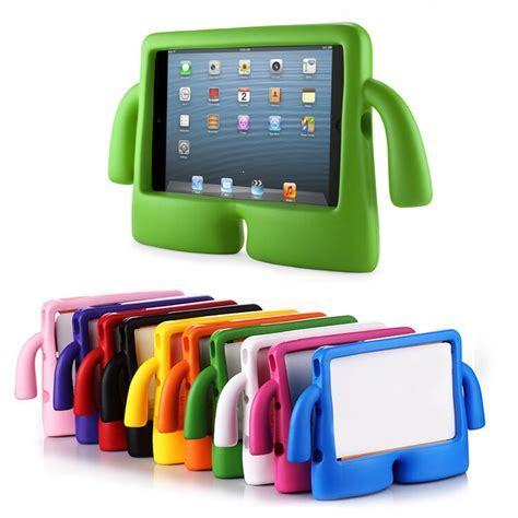 tablet cover kids tough shockproof stand case