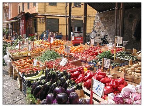 mercato alimentare messina il capo palermo
