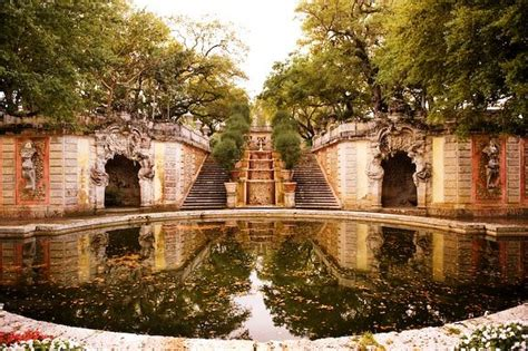 Vizcaya Gardens by Vizcaya In Iron 3 Colore S Color Lab