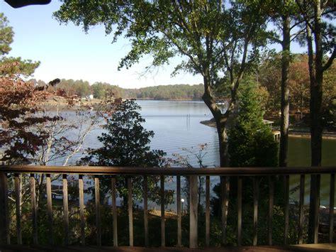 Lake Martin Cabin Rentals by Our Waterfront Paradise Logan Martin Lake Vacation Rental