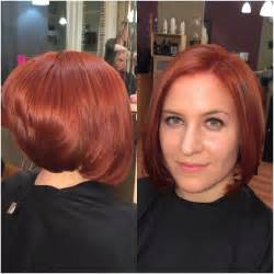 hair styles for chin stacked bobs 24 stacked bob haircut ideas designs hairstyles