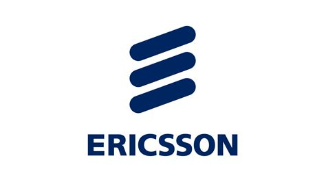 ericsson logo wallpaper   brands logos