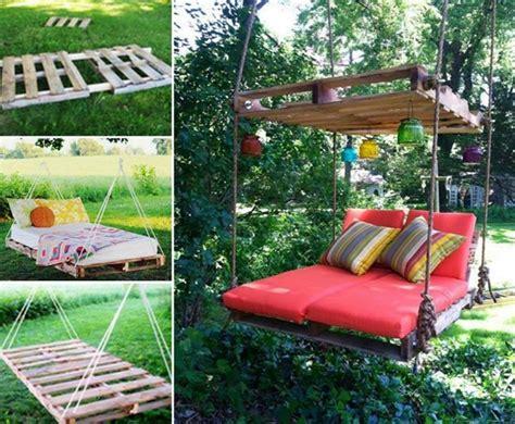 backyard pallet furniture 20 incredible diy pallet furniture for kids