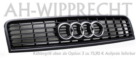Audi Ab Werk Kaufen by Neu Audi A4 S4 8e B6 S Line Tuning Spoiler Lippe Gitter