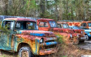 Old car city is the world s largest junkyard of classic cars