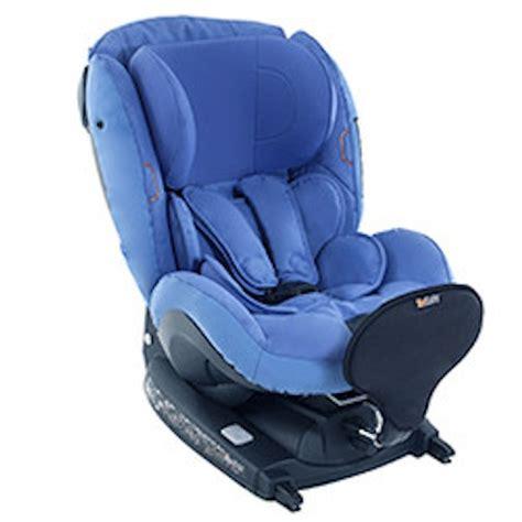 normativa sillas auto sillas infantiles para coche con la normativa i size