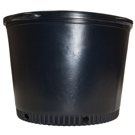 25 Gallon Planter by Thermoform Mold Pots 25 Gal Molded Pot
