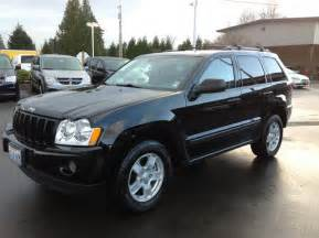 2007 jeep grand information and photos momentcar