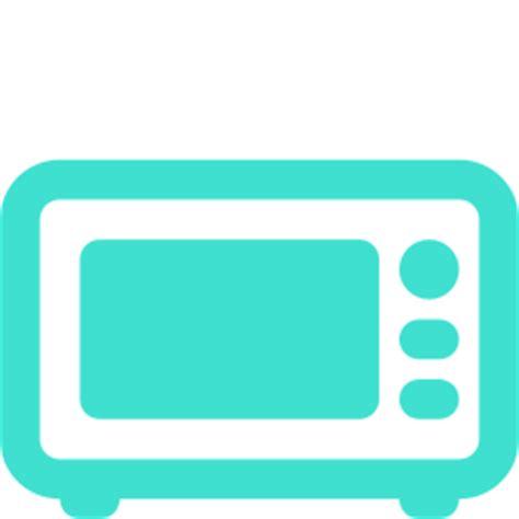 Microwave Fujitech Mov 628 Ico free turquoise microwave icon turquoise microwave icon